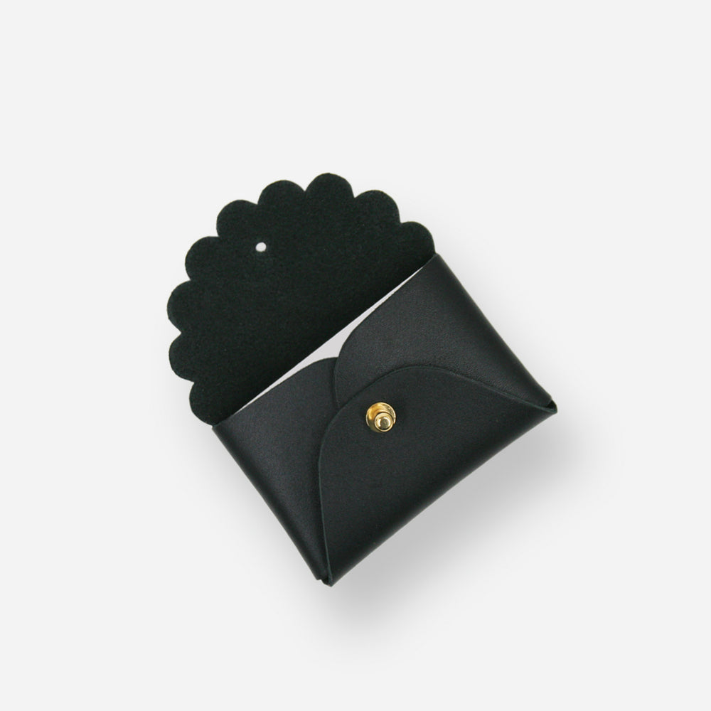 CLOUD CARDHOLDER • BLACK