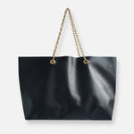 JACK TOTE BAG • BLACK