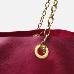 Load image into Gallery viewer, JACKSON TOTE BAG • CHOU ROUGE