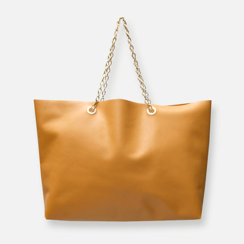 JACK TOTE BAG • HONEY