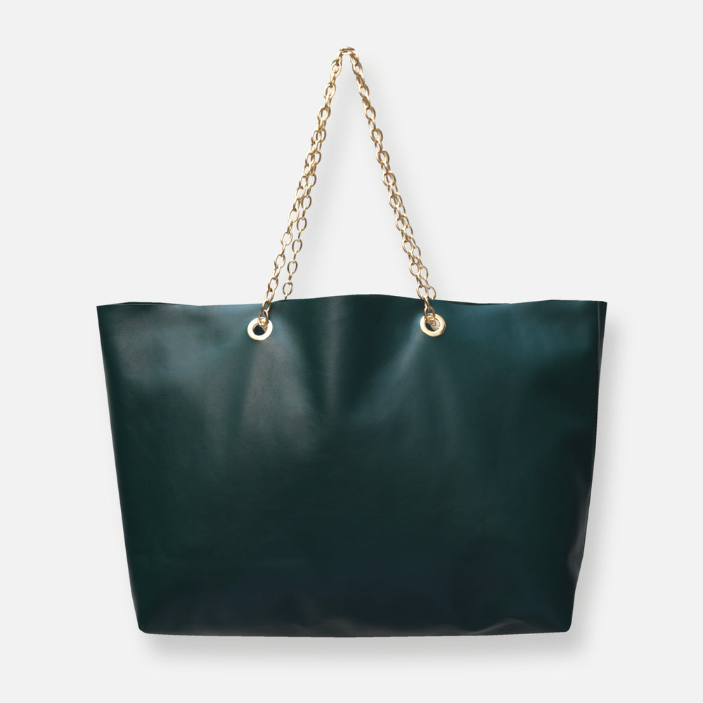 Load image into Gallery viewer, JACK TOTE BAG • PINE