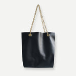 JACKSON TOTE BAG • BLACK