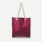 JACKSON TOTE BAG • CHOU ROUGE