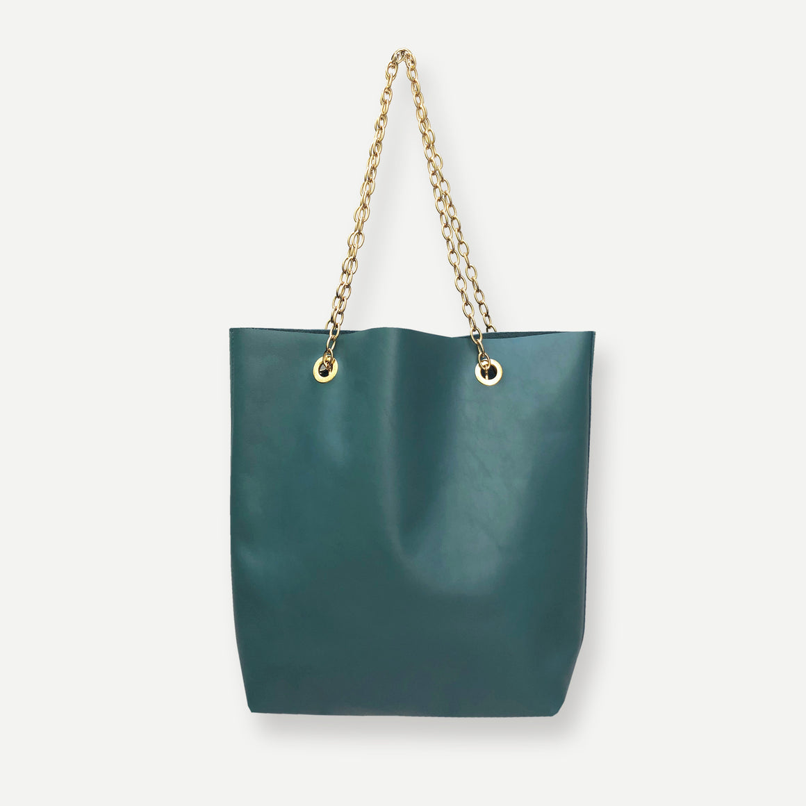 JACKSON TOTE BAG • LAKE