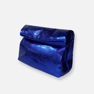 SPC06 •  KRAFT CLUTCH METALLIC BLUE