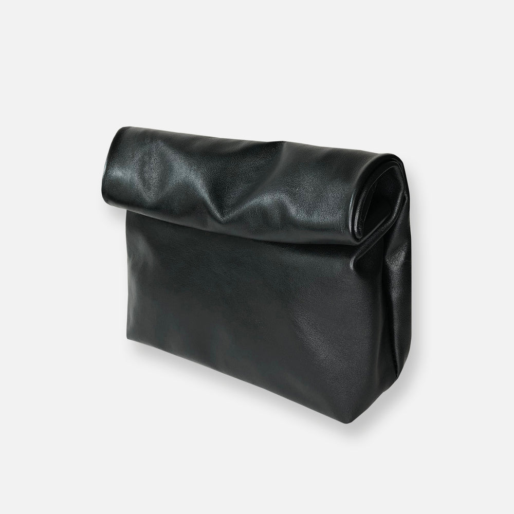 KRAFT CLUTCH • BLACK