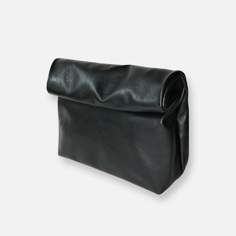 KRAFT CLUTCH - BLACK