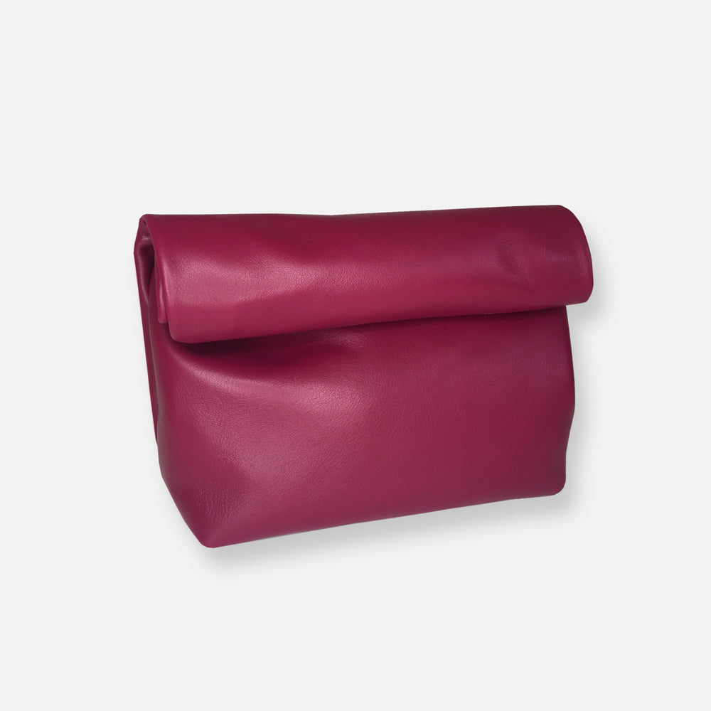 KRAFT CLUTCH • CHOU ROUGE