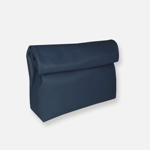 KRAFT CLUTCH - COMO BLUE