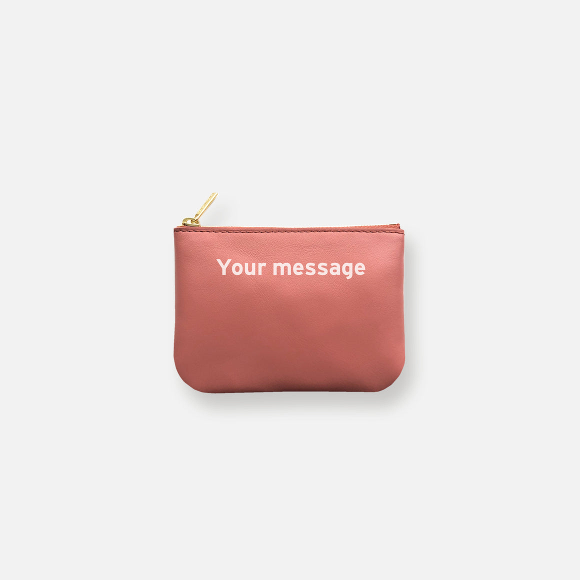 MINI MESS POUCH • GUM