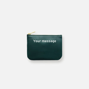 Load image into Gallery viewer, MINI MESS POUCH • PINE