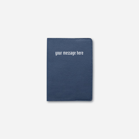 PASSPORT HOLDER • MARINE