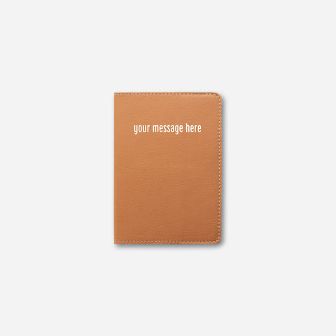 PASSPORT HOLDER • TABAC