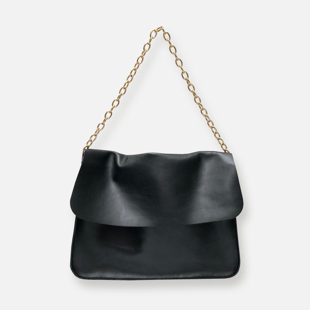 TITA HANDBAG • BLACK