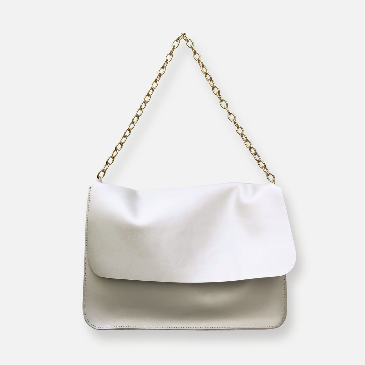 TITA HANDBAG • OFF WHITE
