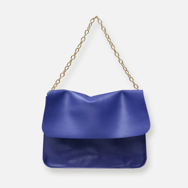 TITA HANDBAG • ULTRA BLUE