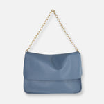 TITA HANDBAG • LIGHT COMO BLUE