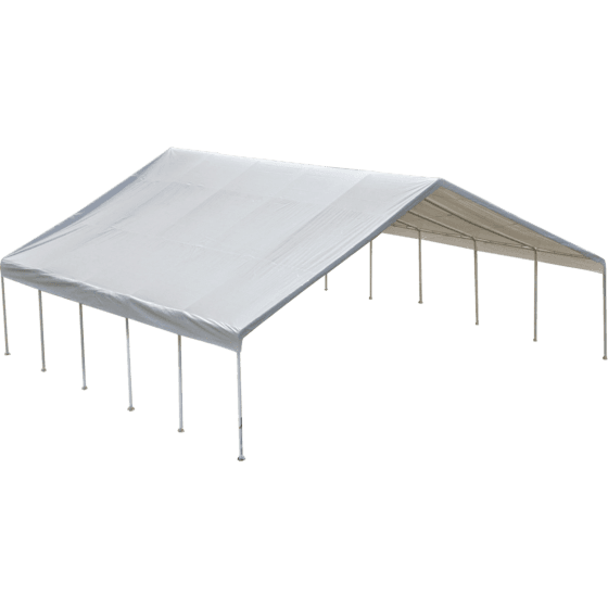 ShelterLogic 30x30 Canopy, 2-3/8