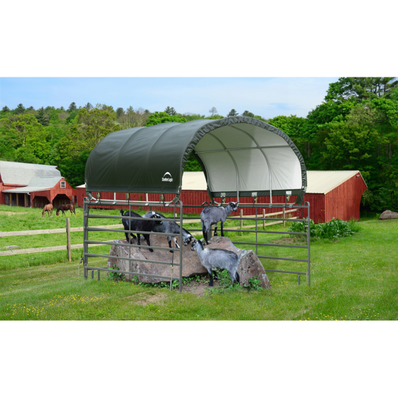 ShelterLogic 10x10 Corral Shelter