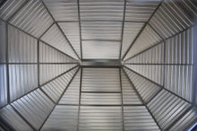 Load image into Gallery viewer, Sojag CHARLESTON #93D Solarium 12'x15' st roof