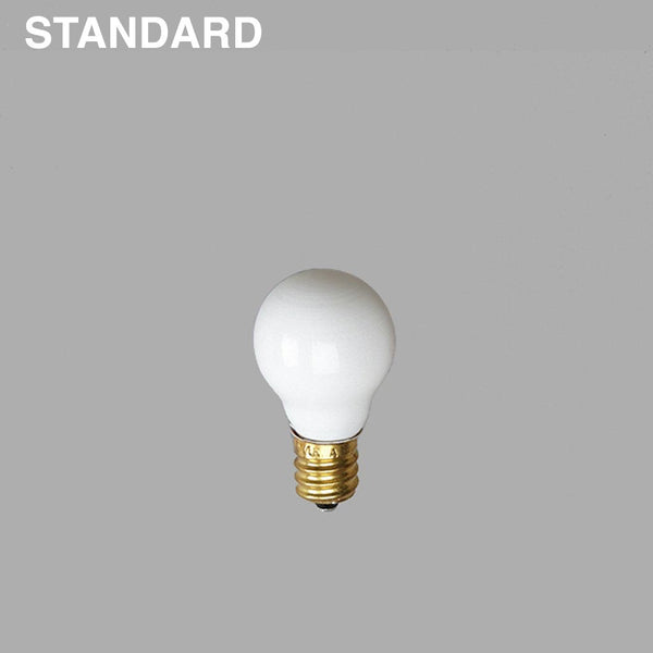 Small Round Bulb
