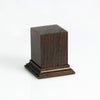 Lelantos - Antique English oak brown tint, plinth profile Beta