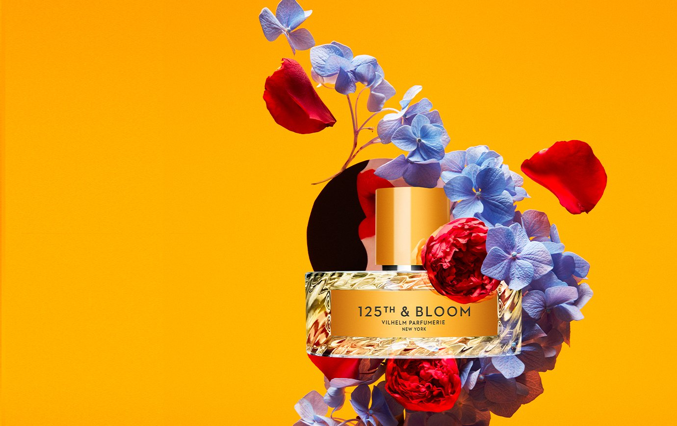 woody and roses smell parfum