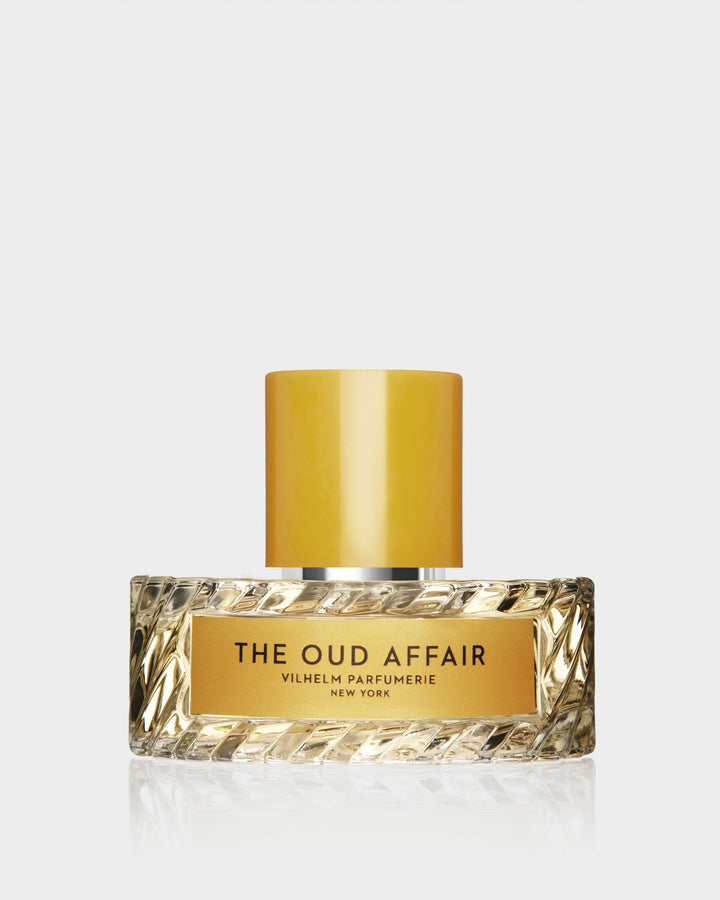 THE OUD AFFAIR