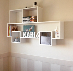 Auto Wall Shelf
