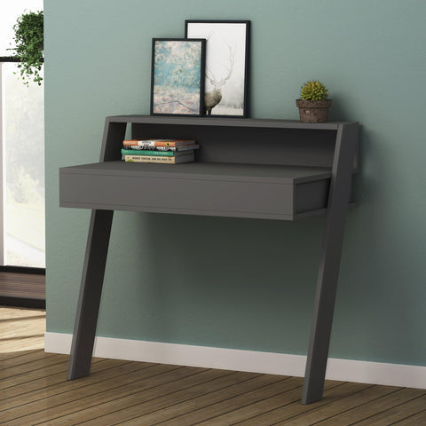 Compact Wall Desk