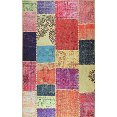 Alara Rug - Multy 140X200-Modern Furniture Deals
