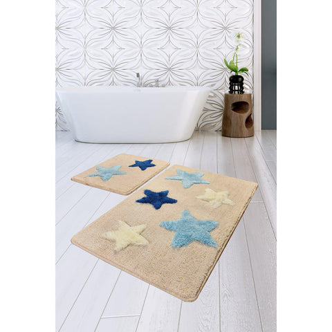 All Star - Stone Bath Mat-Bath Mat-[sale]-[design]-[modern]-Modern Furniture Deals