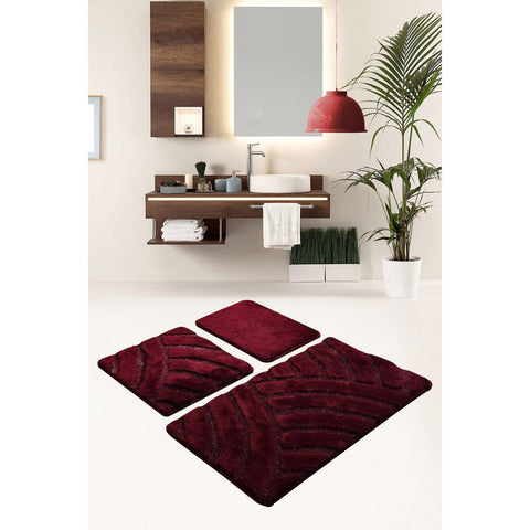 Alya - Cherry Bath Mat-Bath Mat-[sale]-[design]-[modern]-Modern Furniture Deals