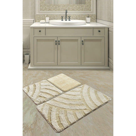 Alya - Ecru Bath Mat-Bath Mat-[sale]-[design]-[modern]-Modern Furniture Deals