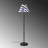 ARTL04 Fabric Floor Lamp-Floor Lamp-[sale]-[design]-[modern]-Modern Furniture Deals