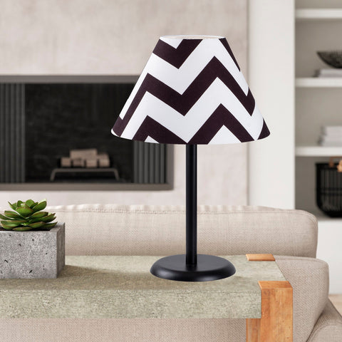 ARTML11 Fabric Table Lamp-Desk Lamp-[sale]-[design]-[modern]-Modern Furniture Deals