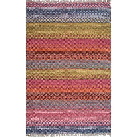 Bd 04 Rug - Multy 80X150-Modern Furniture Deals