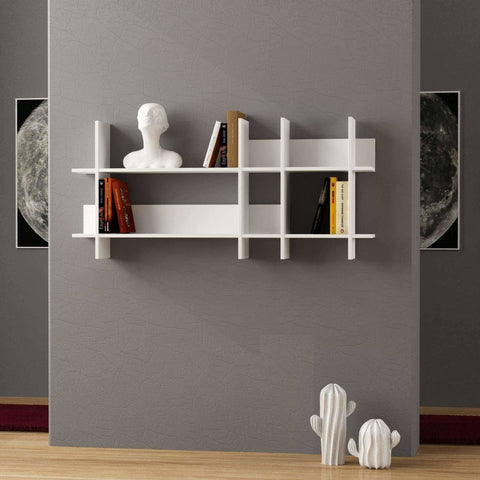 Beats Shelf-White-Modern Furniture Deals