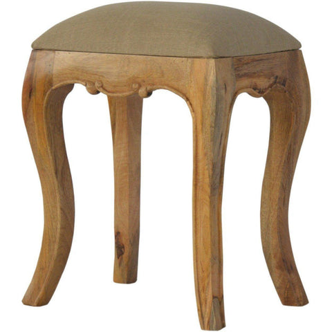 Chateau French Stool-Modern Furniture Deals