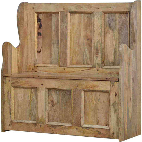 Church Pew Storage-Modern Furniture Deals