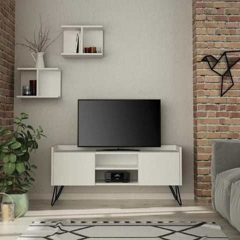 CLAP Tv Stand-FURNITURE>TV STANDS>TV UNIT-[sale]-[design]-[modern]-Modern Furniture Deals