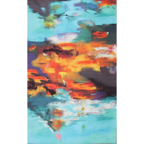 Cr 01 Rug - Multy 80X150-Modern Furniture Deals