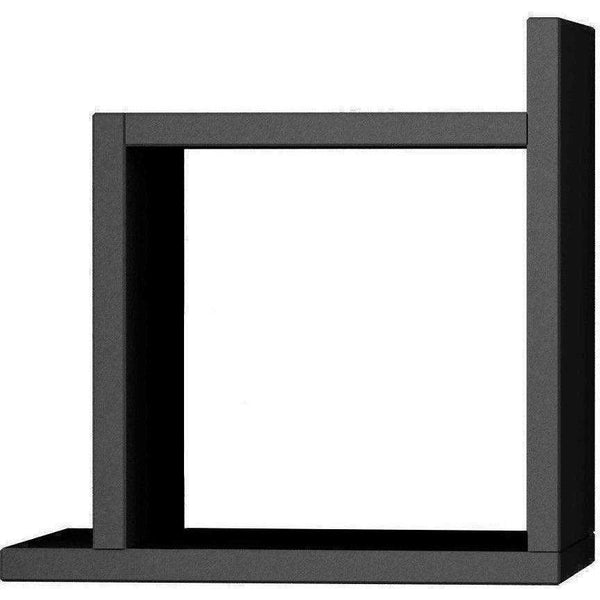 Cube Shelf-Grey-Modern Furniture Deals