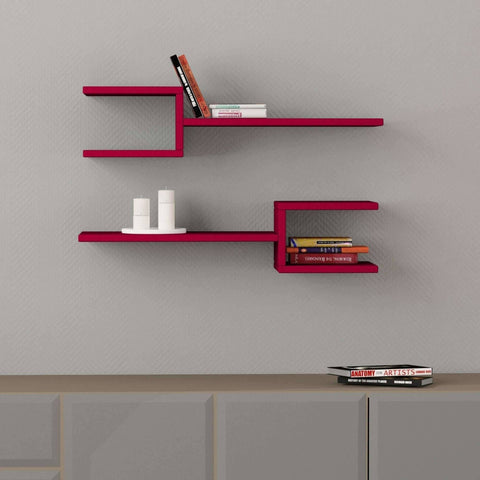 Cutlery Shelf-Grey-Modern Furniture Deals