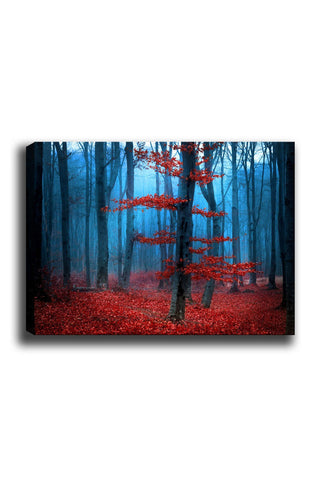 Decorative Canvas Painting (70x100) - 39-Canvas Print-[Famous places, nature, portrait, history, art, gifts, christmas, new year, kitchen, bathroom, office]-Modern Furniture Deals