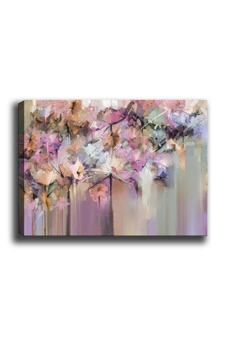 Decorative Canvas Painting (70x100) - 52-Canvas Print-[Famous places, nature, portrait, history, art, gifts, christmas, new year, kitchen, bathroom, office]-Modern Furniture Deals