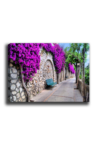Decorative Canvas Painting (70x100) - 53-Canvas Print-[Famous places, nature, portrait, history, art, gifts, christmas, new year, kitchen, bathroom, office]-Modern Furniture Deals