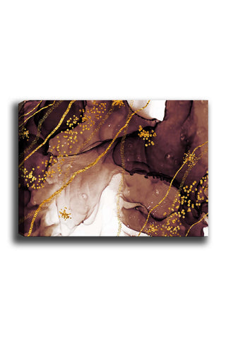 Decorative Canvas Painting (70x100) - 59-Canvas Print-[Famous places, nature, portrait, history, art, gifts, christmas, new year, kitchen, bathroom, office]-Modern Furniture Deals