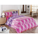 Diamond Duvet Set-Modern Furniture Deals