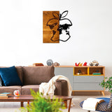 Dunya Wall Art-Metal Wall Art-[sale]-[design]-[modern]-Modern Furniture Deals